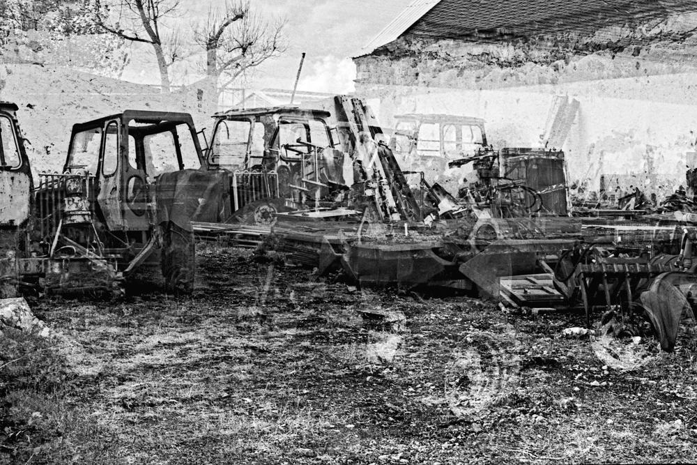 Todesmarsch 1945, AMS Wiesbaden